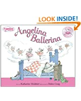 Angelina Ballerina: Love To Dance (DVD 2010) | DVD Empire