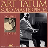 echange, troc Art Tatum - The Tatum Solo Masterpieces Vol.7