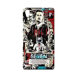 G-STAR Designer Printed Back case cover for Sony Xperia Z4 - G0607