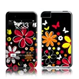 iPod Touch 2nd / 3rd Gen - Lauries Garden - High quality precision engineered removable adhesive vinyl skin for iPod Touch released in 2008 & 2009 (2nd and 3rd Generations)by DecalGirl