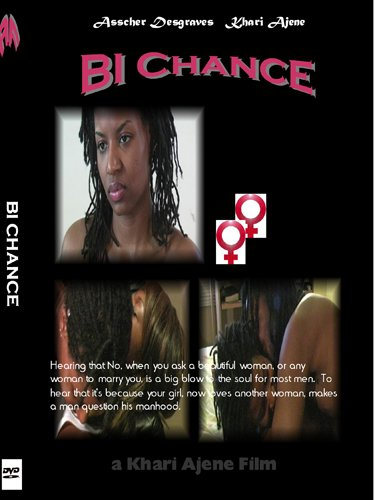 Cover art for  BI Chance