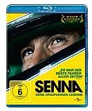 DVD & Blu-ray - Senna - Genie, Draufg�nger, Legende [Blu-ray]