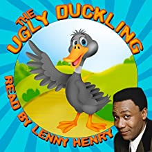 The Ugly Duckling | Livre audio Auteur(s) : Hans Christian Andersen Narrateur(s) : Lenny Henry