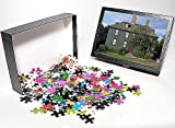 Photo Jigsaw Puzzle of Exterior of the S...