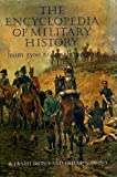 Encyclopaedia of Military History (0356029980) by R. Ernest Dupuy
