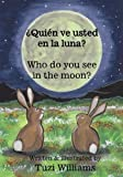 Who do you see in the Moon / ¿Quién ve usted en la Luna?