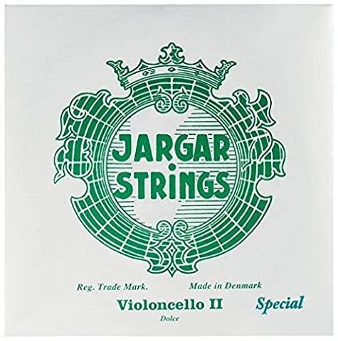 Jargar Strings For Cello D