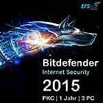Bitdefender Internet Security 2015 3...