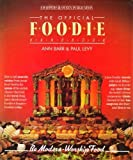 img - for HARPERS AND QUEEN OFFICIAL FOODIE HANDBOOK book / textbook / text book