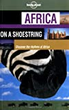 Lonely Planet Africa on a Shoestring (0864426631) by Finlay, Hugh