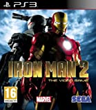 Iron Man 2 (PS3)