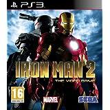 Iron Man 2 (PS3)by Sega