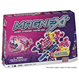 Mega Brands Magnext Girls System Basic 25 Ctby Mega Bloks