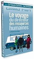 Le Voyage du directeur des ressources humaines © Amazon