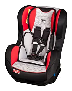 Ficher Price - FISHER PRICE Silla de coche grupo 0+/1 FP 2000 Cosmo SP (80261) de Ficher Price - BebeHogar.com