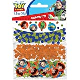 Disney Toy Story 3 Value Confetti (Multi-colored) Party Accessory by Amscan [Toys & Games]