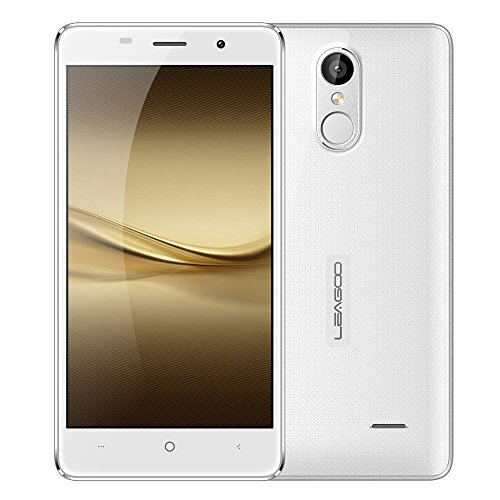leagoo m5 smartphone 5 0 zoll android 6 0 qhd ips mobile. Black Bedroom Furniture Sets. Home Design Ideas