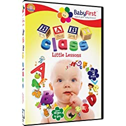 Baby Class - Little Lessons