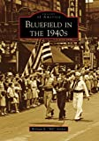 Bluefield In The 1940S, WV (IMG) (Images of America)