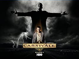 Carnivale: Season 2 [HD]