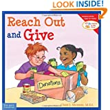 Reach Out and Give (Learning to Get Along)
