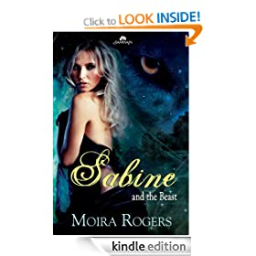 Sabine: and the Beast, Book 1 (...and the Beast)