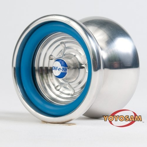 Dif-e-yo Wide Load F Yo-Yo by Dif-E-Yo