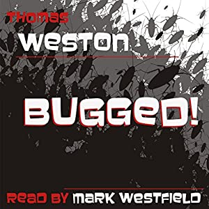 Bugged! Audiobook