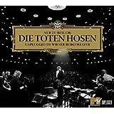 """Nur zu Besuch: Unplugged im Wiener Burgtheatervon """"Die Toten Hosen"""""""