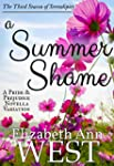 A Summer Shame: A Pride and Prejudice...