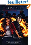 Frostbite: A Graphic Novel