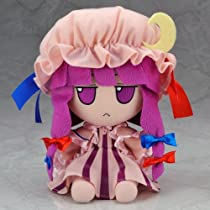 Touhou Plush Series 05 Fumo Fumo Patchouli[import]