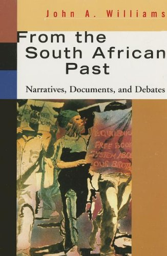 From the South African Past (Family, Religion, and Culture)