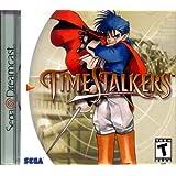 Time Stalkers: Sega Dreamcast