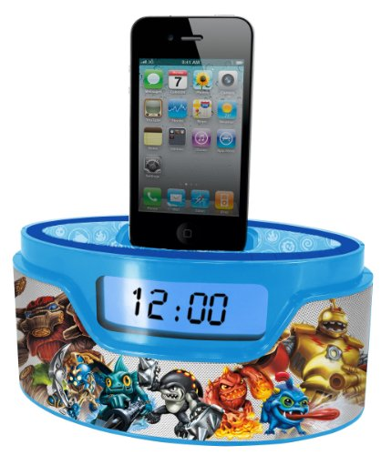 iPod Clock Radio spongebob squarepants scribble sponge reversible twin full comforter and full sheet set