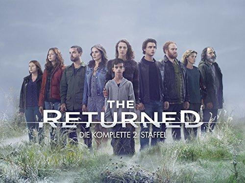The Returned  (Les Revenants) – Staffel 2 [dt./OV]