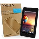 """Cover-Up - Protector de pantalla invisible para HP Slate 7 (7"""")"""