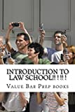 Introduction To Law School!! ! !! !: A Jide Obi law book (English Edition)