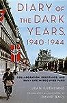 Diary of the Dark Years, 1940-1944: C...