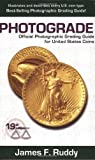 img - for Photograde: Official Photographic Grading Guide for United States Coins, 19th Edition book / textbook / text book