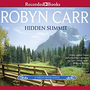 Hidden Summit Audiobook