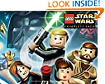 LEGO Star Wars The Complete Saga - Ch...