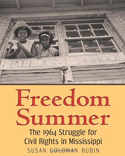 freedom-summer-the-1964-struggle-for-civil-rights-in-mississippi
