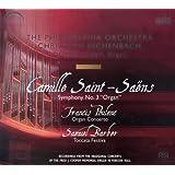 "Saint-Saens:  Symphony No. 3 """