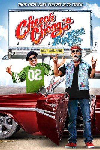 Cheech & Chong: Hey Watch This
