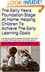 The Early Years Foundation Stage At H...