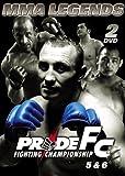 Pride FC Vol. 5 & 6 (2DVD)