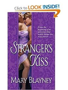 Stranger's Kiss Mary Blayney