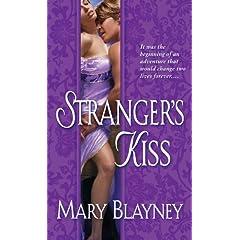 Stranger's Kiss by Mary Blayney