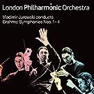 Brahms: Vladimir Jurowski [Vladimir Jurowski, London Philharmonic Orchestra] [LPO: LPO-LP906] [VINYL]